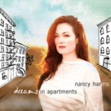 "Nancy Harms - ""Dreams In Apartments"""
