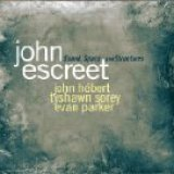 """John Escreet - """"Sound, Space and Structures"""""""