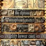 "Tiptons Sax Quartet - ""Tiny Lower Case"""