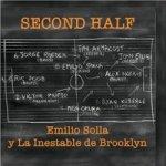 """Emilio Solla - """"Second Half"""""""