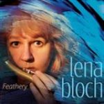 "Lena Bloch - ""Feathery"""