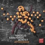 """Pandelis Karayorgis - """"Afterimage"""""""