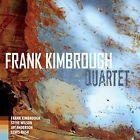 "Frank Kimbrough - ""Quartet"""
