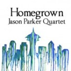 "Jason Parker - ""Homegrown"""