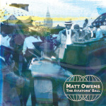 "Matt Owens - ""Aviators' Ball"""