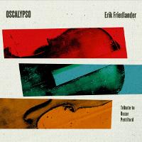 "Erik Friedlander - ""Oscalypso"""