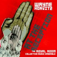 """Wayne Horvitz - """"At the Reception"""""""