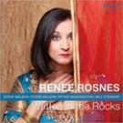 "Renee Rosnes - ""Written in the Rocks"""
