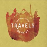 Rhythm Future Quartet - Travels