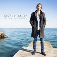 "Jasper Hoiby - ""Fellow Creatures"""