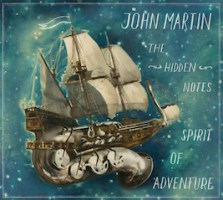 "John Martin - ""Spirit of Adventure"""