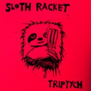 sloth-racket-triptych
