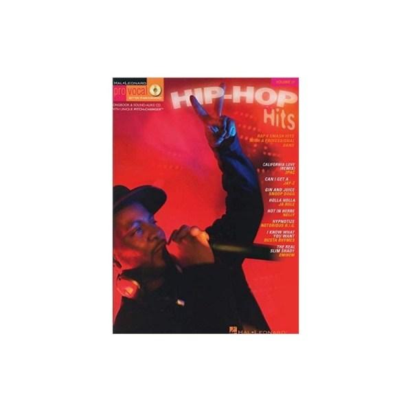 Basi Canzoni Hip Hop Cd