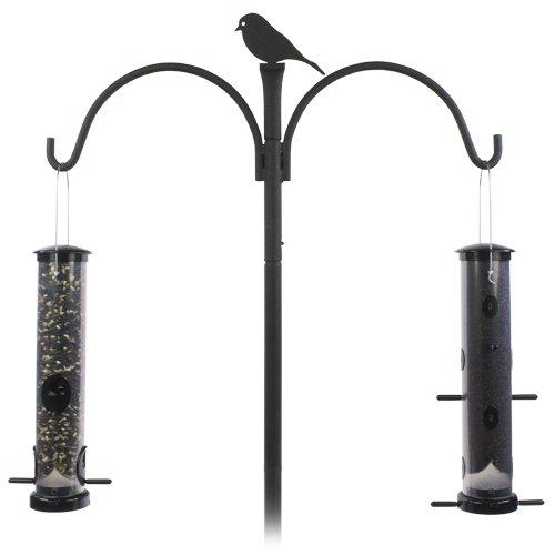 pole feeder station