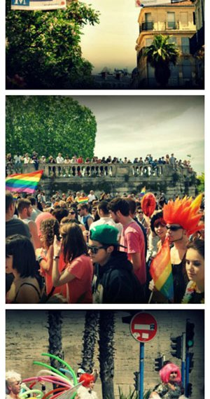Gay Pride Montpellier 2013