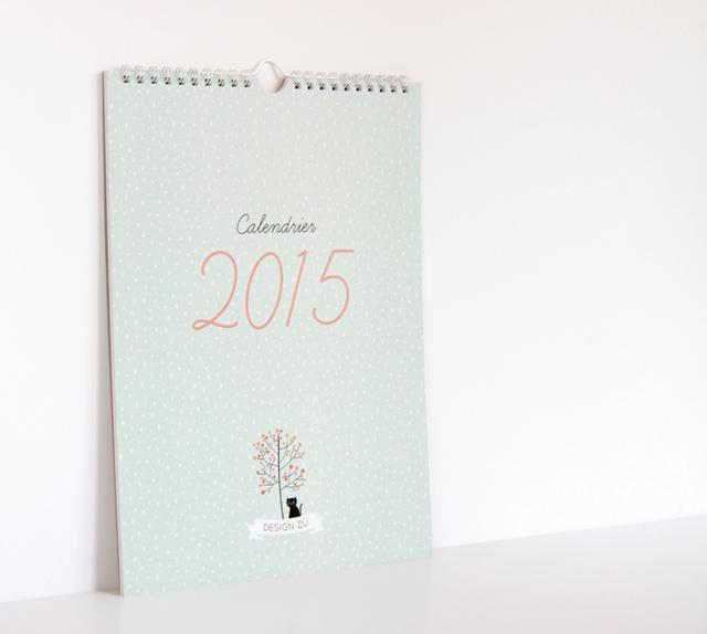 calendrier 2015 -zu