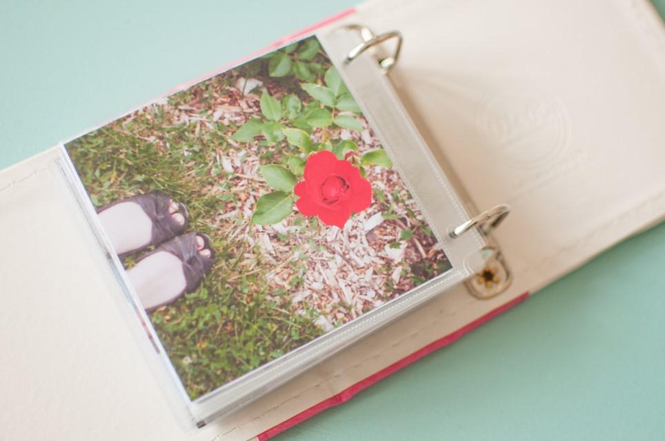 Mon album photo Project Life : idées & astuces
