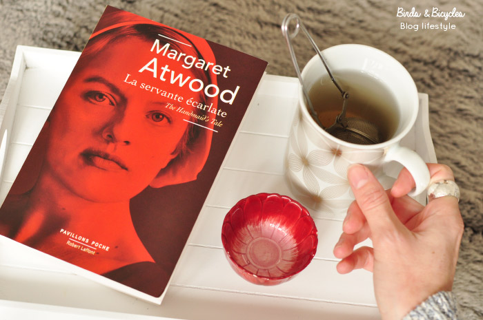 La Servante Ecarlate De Margaret Atwood Avis Sur Le Blog