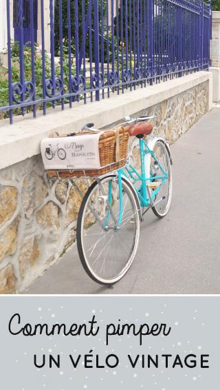 Retaper son vélo vintage! Des astuces pas à pas pour se lancer dans la rénovation d'un vélo vintage!