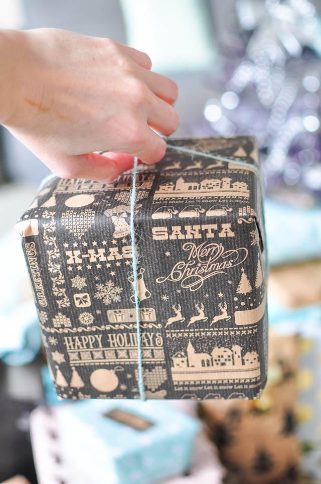 Des idées pour décorer ses paquets cadeaux pour Noël