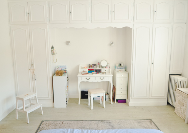 Déco de ma chambre à coucher - Blog féminin & lifestyle Birds & Bicycles