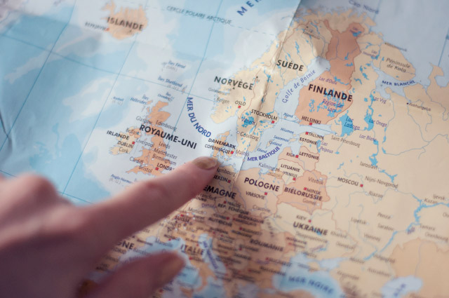 Travel wishlist: mes envies de voyage pour 2018