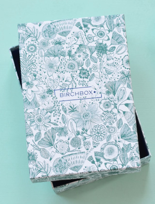 Jardin Secret - la box d'avril de Birchbox - Déballage et avis sur le blog lifestyle Birds & Bicycles