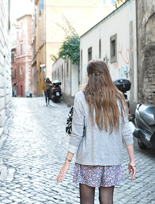 Visiter Rome: que voir en 3 jours ? Journée 2 sur le blog!