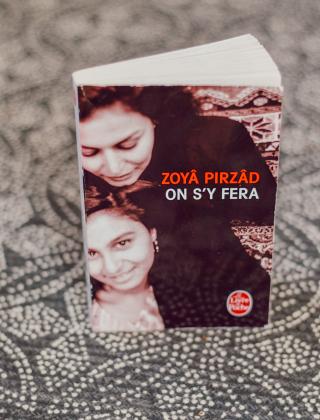 """Mon coup de coeur lecture pour le roman iranien de Zoya Pirzad: """"On s'y fera"""""""