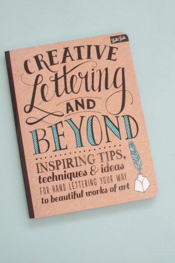 avis-livre-calligraphie-Creative-Lettering-and-Beyond (2)