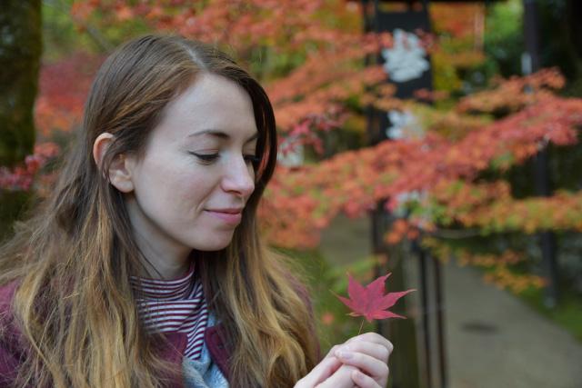 L'automne au Japon - Blog voyage et lifestyle féminin Birds & Bicycles