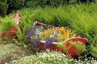 5 Creative Ideas for Raised Garden Beds - Birds and Blooms