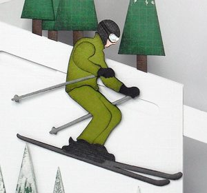 ski card 2