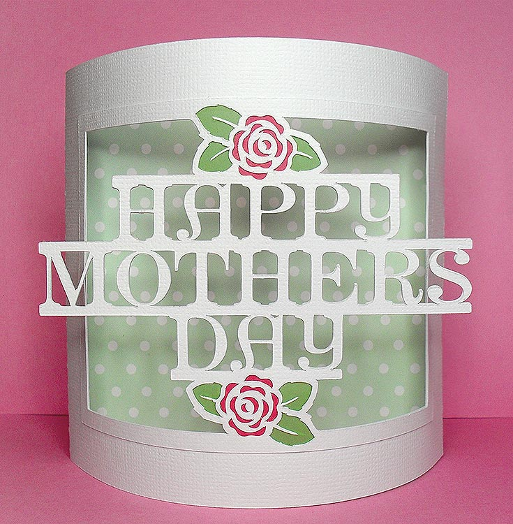 35+ Free Mothers Day Card Svg File SVG, PNG, EPS DXF File