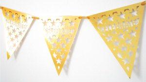 Celebrate Pennants