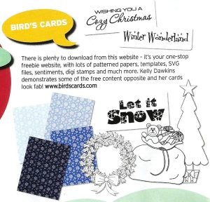 Complete Cardmaking Issue 46 Page 26