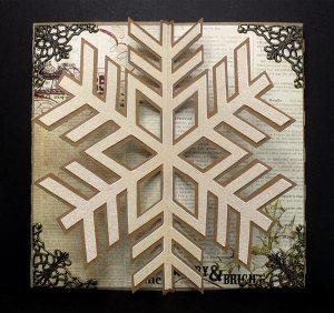snowflake double z 5