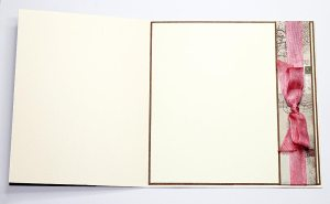 Oval Frame Mum Card 2