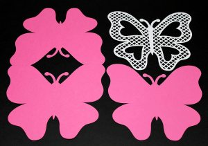 ButterflyEaselCard1