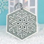 Snowflake-Tag