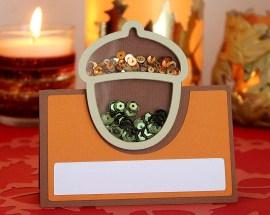 acorn-shaker-place-card