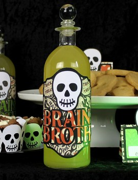 skull-bottle-label
