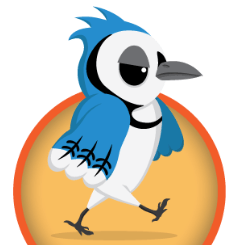 Roving Jay Logo Default no Text