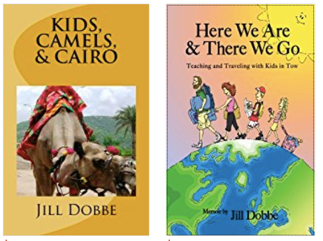 Books by Jill Dobbe in Travel