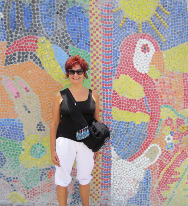 Jill Dobbe Author Bio Pic