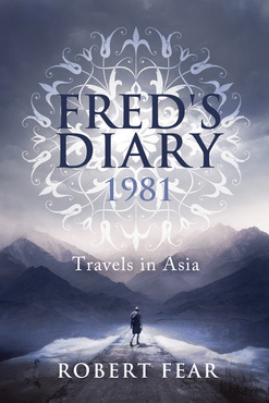 Robert Fear Fred's Diary 1981