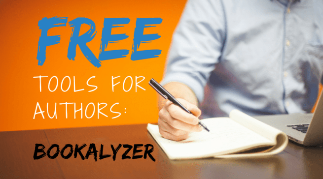 FREE TOOLS FOR AUTHORS