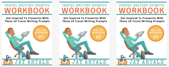 Freewriting for Travel Writers