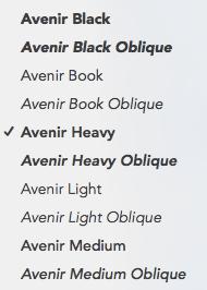 Paperback Internal Formatting: Font Choice Tips - Birds of a