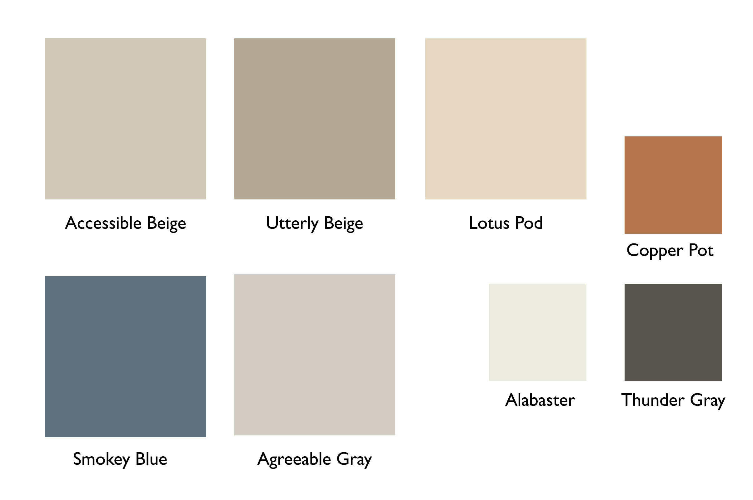 Sherwin Williams Stain Colors Online